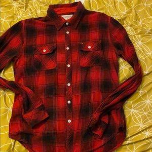 True Religion Flannel